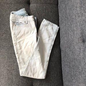Delia's (Olivia) jean legging 00